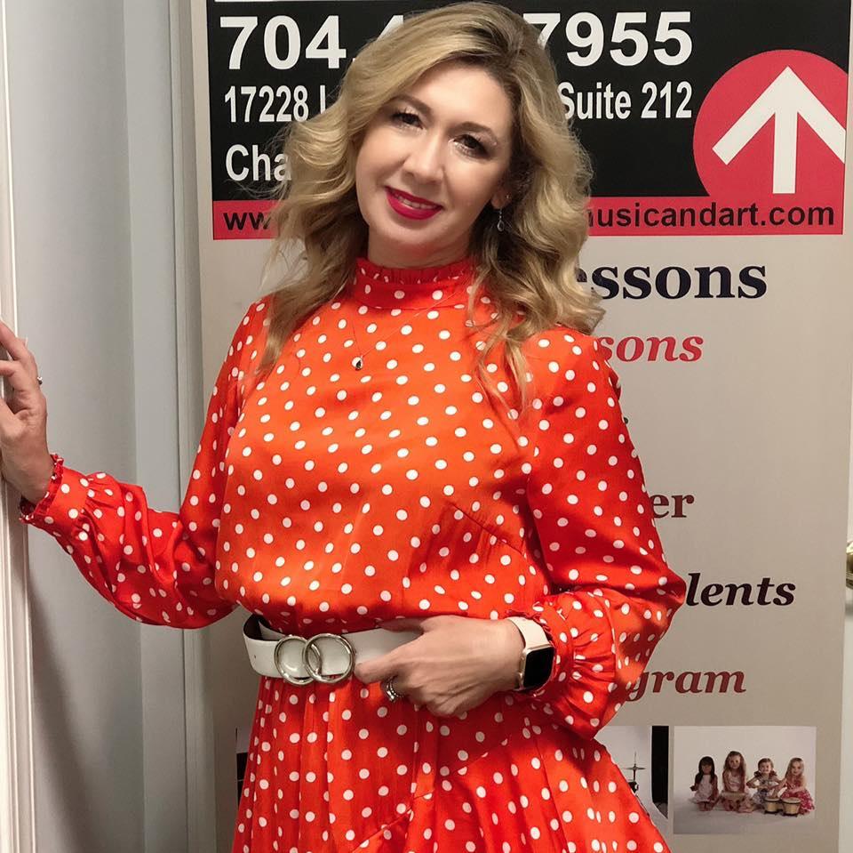 Svetlana Chernyshyova