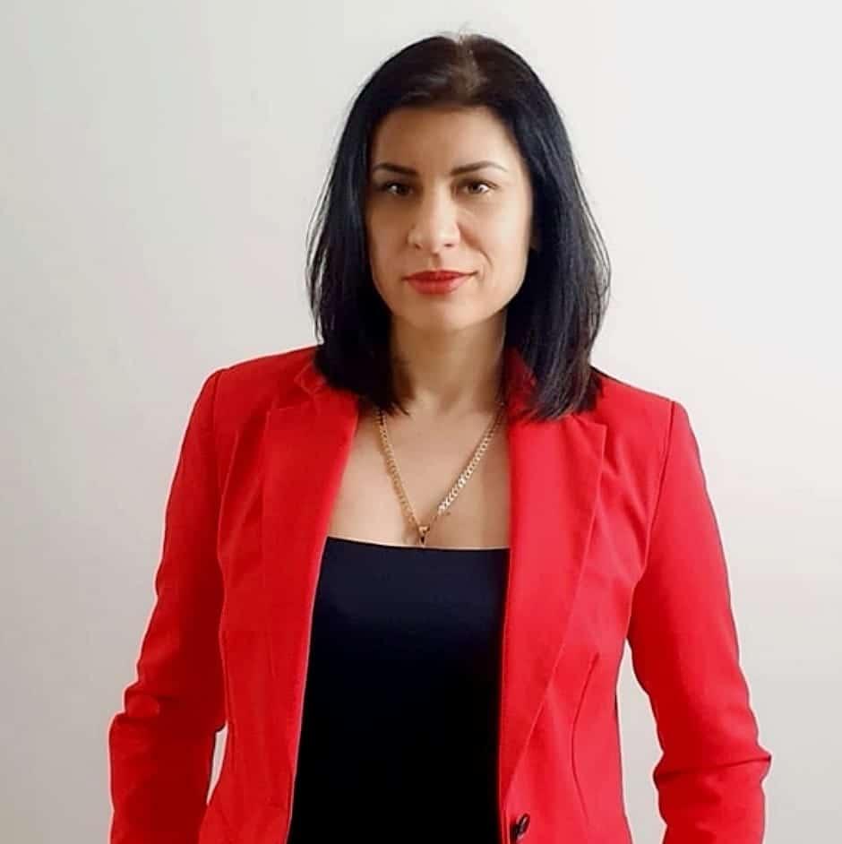 Zoryana Khukhryk