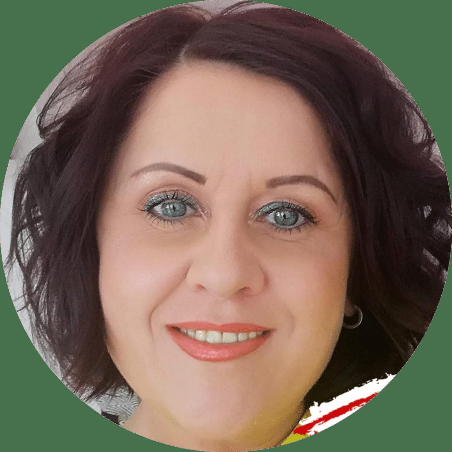 Irena Matheeuwsen